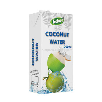 Coconut Water 1000ml From Viet Nam