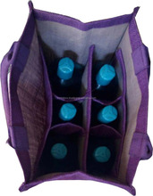 bottle bag freezer pack