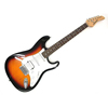 Second hand high quality electronic metal hard case guitar