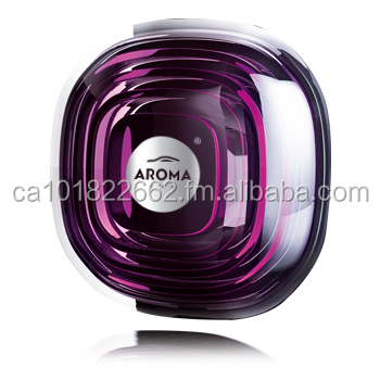 Aroma Car Air Freshener Loop Vent clip