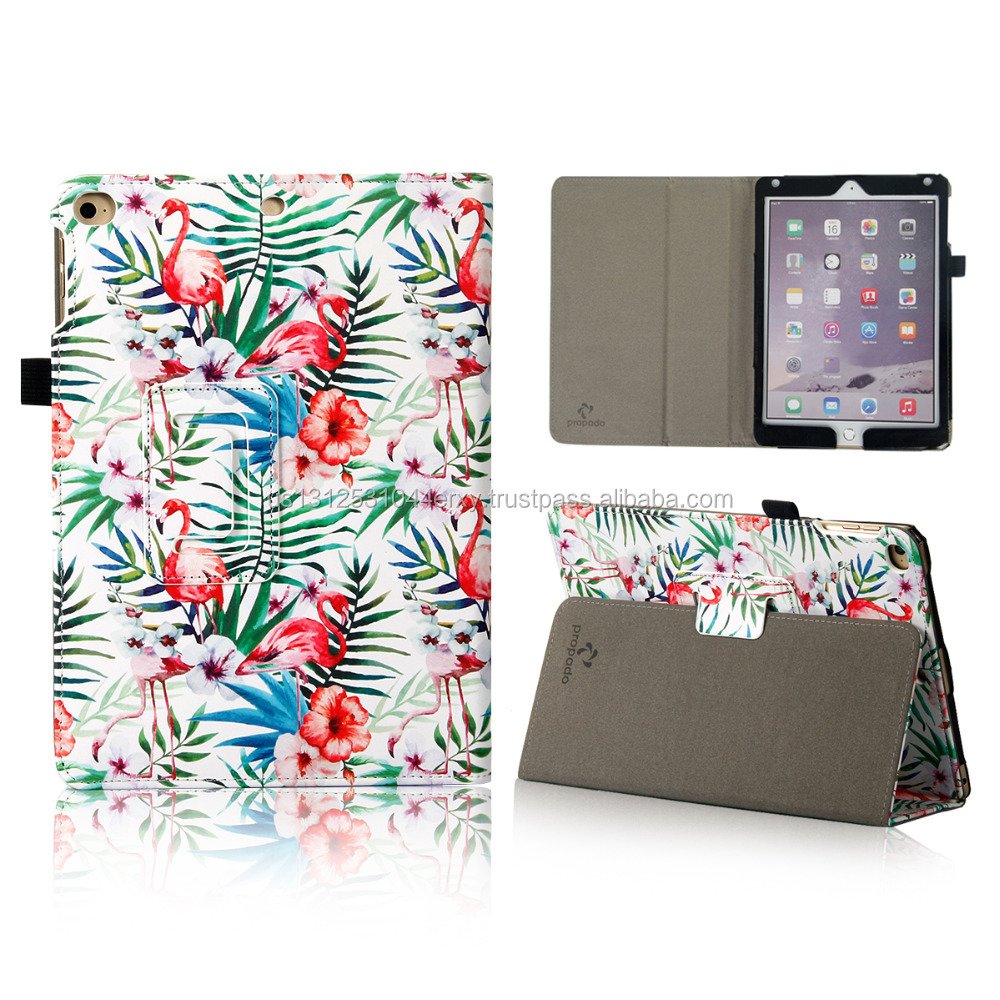 Wholesale Cheap Price High Quality Protective PU Tablet Case For Ipad Air