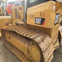 D5K CAT used bulldozer for sale D5K LGP second hand dozer caterpillar new model D5k-II ,D5K XL