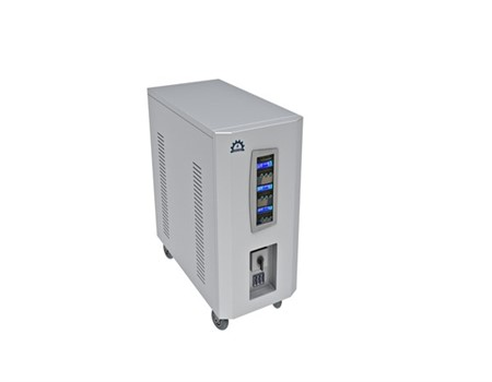 45kVA Static Voltage Stabilizer 3 Phase