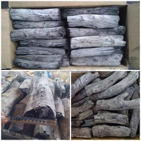White Charcoal Quality Cheap Binchotan