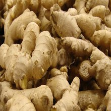 dehydrated whole ginger buyers of dried split ginger
