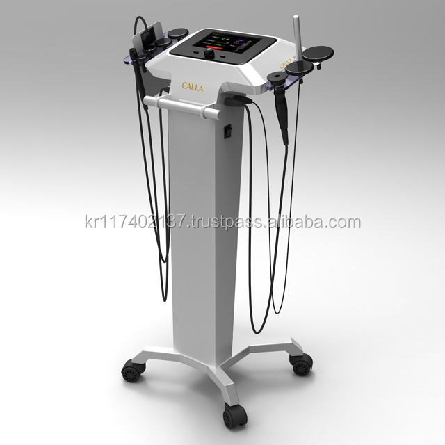 RF_radio frequency _ Cellulite management aesthetic equipment