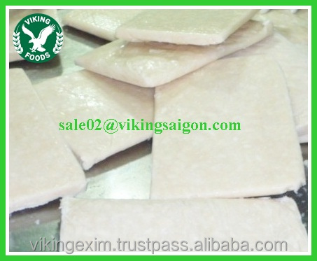 [HACCP] FROZEN SOURSOP WITHOUT SEED HIGH QUALITY - BEST PRICE FROM VIETNAM