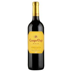 Buy Good Campo Viejo Rioja Reserva Red Wine 75cl for sales