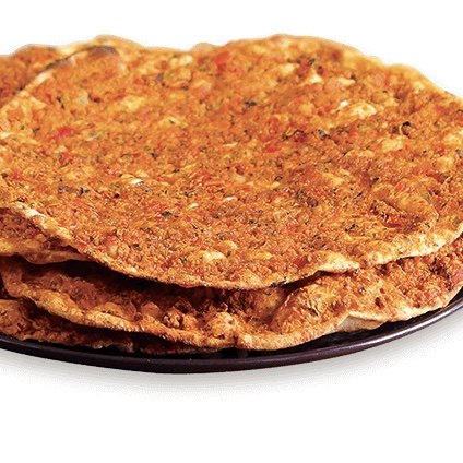 Top Quality Best Price Lahmacun - Turkish Pizza (Deep Frozen)
