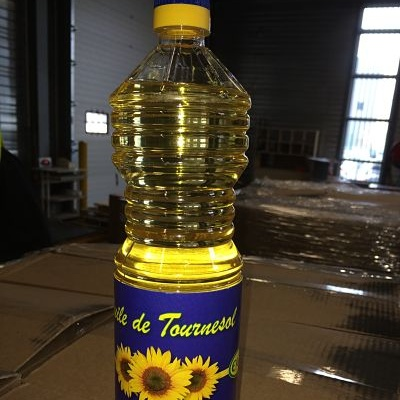 PURE CRUDE SUNFLOWER OIL (FIT FOR HUMAN CONSUMPTION)