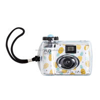Hot Sale Cheap Disposable Single-Use Waterproof Camera, Underwater Film Camera
