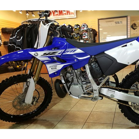Best Price For Brand New/Used 2018 Yamaha YZ250FX Dirt Bike