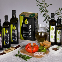Factory Supplier 100% Pure Extra Virgin Organic Olive Oil Affordable price