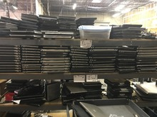 300 units Laptop C2D Core 2 Duo I3 I5 I7 Used Working Tested Lot Bulk Gaylord Pallet