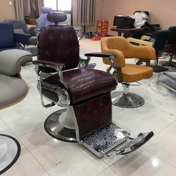 salon unisex salon wholesale cheap equipments base stainless Haircut barber chair salon chair hair  hairdresser chair best price