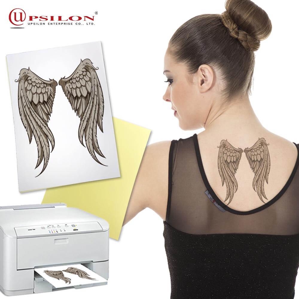 25st 7272H tattoo paper