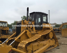 used D5H Bulldozer,small dozer for sale
