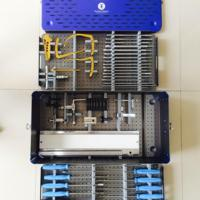 ACL PCL Instrument Set Implants
