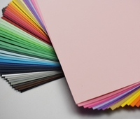 Colorful A3 A4 A5 Dust Free Cleanroom ESD Printing Paper Copy Paper for sale