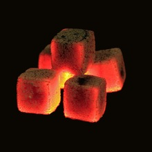 Coconut Charcoal Briquettes For Hookah - PREMIUM Quality - Factory Direct Sale - Best Price