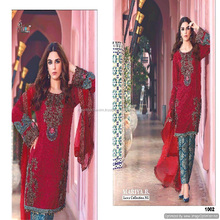 pakistani dresses wholesale salwar kameez suits in india in hyderabad jamawar new style