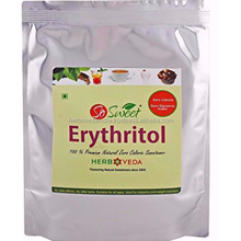 rebaudioside a erythritol-erythritol and type 2 diabetes