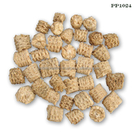 Pure natural flower material/potpourri with different fragrance maize slice