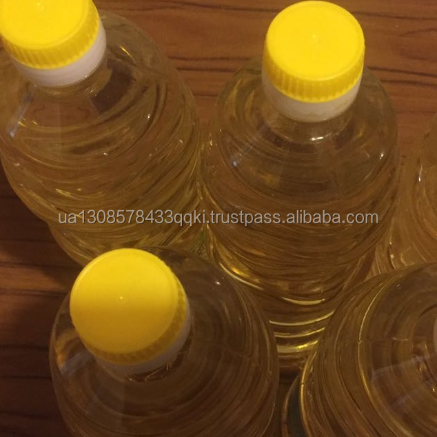100% Refined sunflower oil, Ukrainian origin