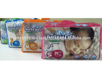 SoftieDry Premium Baby Diapers - Travel and Jumbo Pack, from Malaysia