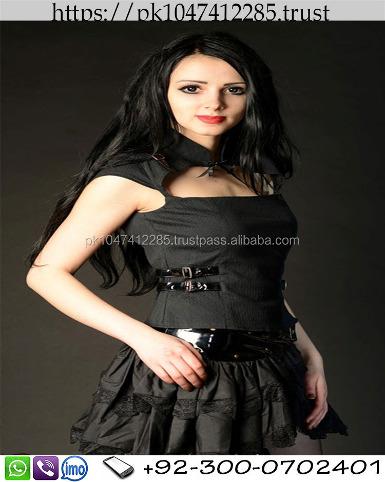 DRACULA BLOUSE & TOP/CLOTHING DRESS