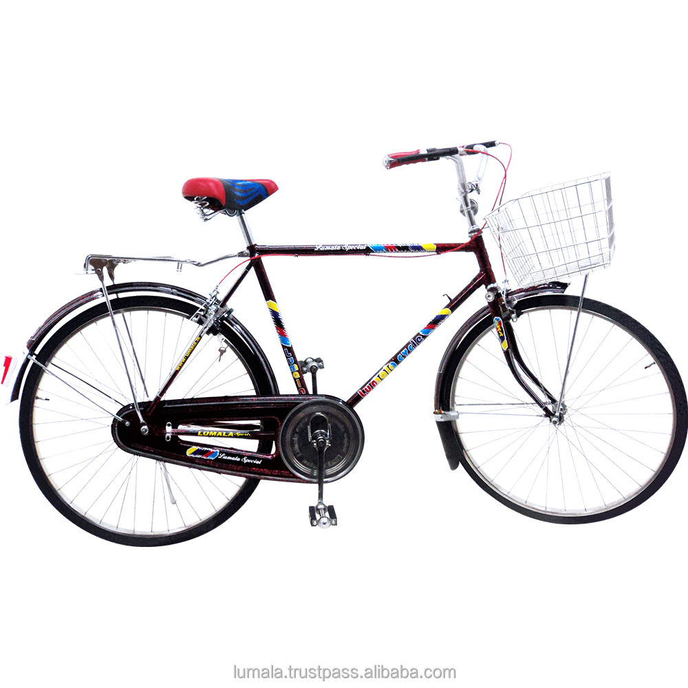 "26"" Sports Utility Bicycle Lumala"