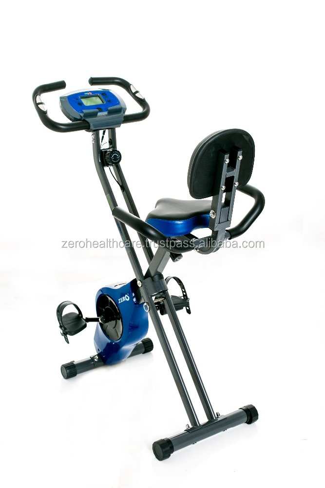 Malaysia Zero Healthcare Exercise Gym Equipment Air Bike