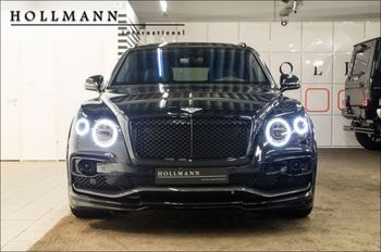 2017 New Cars Bentley Bentayga G0229 - in stock unit - ready to ship