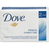 DOVE CREAM BAR 135GRM SOAP