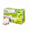 Peppermint Tea with OEM Private Label