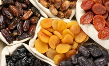 Bulk wholesale dried fruit / freeze dried fruit bulk