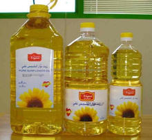 Refined & crude Soybean Oil & Soya oil for cooking