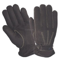 Top Quality Genuine Leather Gloves For Men