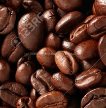 High Quality Pure Roasted Coffee Beans Arabica & Robusta available at good prices