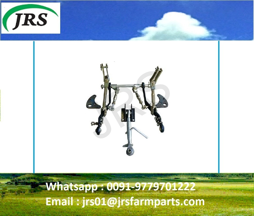 Linkage Tractor Parts in India