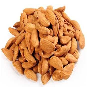 Raw Almonds Available, delicious and healthy Raw Almonds Nuts