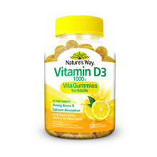 High Quality Vit D3 VITAMIN D3 VITAGUMMIES Maintain Muscle Strength