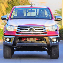 CHEAP 2018 HILUX DOUBLE CABIN GLS 2.4L DIESEL 4WD AUTOMATIC FOR SALE IN DUBAI