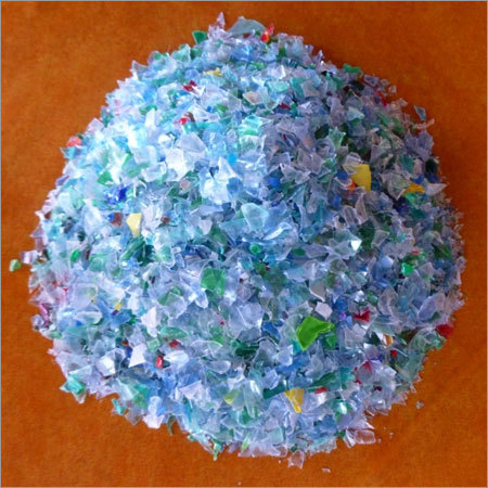 Excellent Grade Hot Washed Pet Bottle Flakes for sale