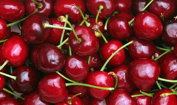 Grade A frozen fresh cherry and Grade A Fresh Cherry