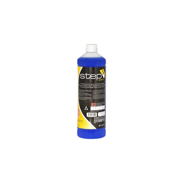 auto glass concentrated with antifreeze for cars