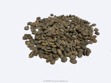 Toraja Coffee Green Beans