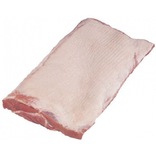 Frozen Pork Back Fat and Pork Cutting Fat
