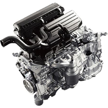 Best Offer Automobile Used Car ISUZU Engine Made in Japan