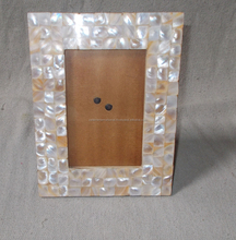 Hand Inlay Photo Frame